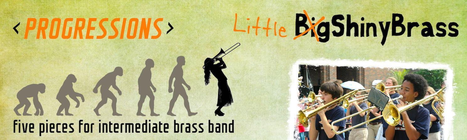 MattKingston com | PDF sheet music for brass players - HOME