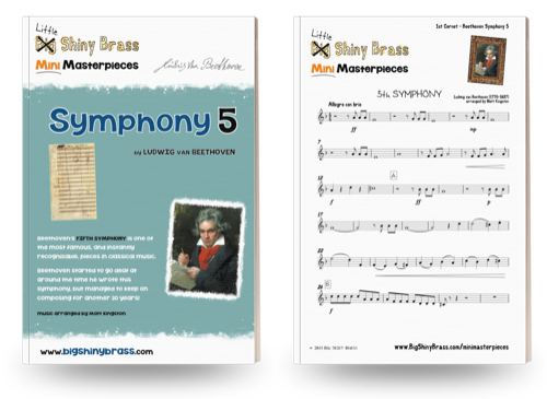 Mini Masterpieces - Beethoven's Fifth